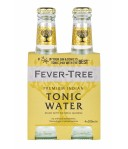 Fever Tree Indian Tonic 4-pack
